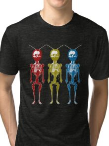 Skelly Tubbies Tri-blend T-Shirt
