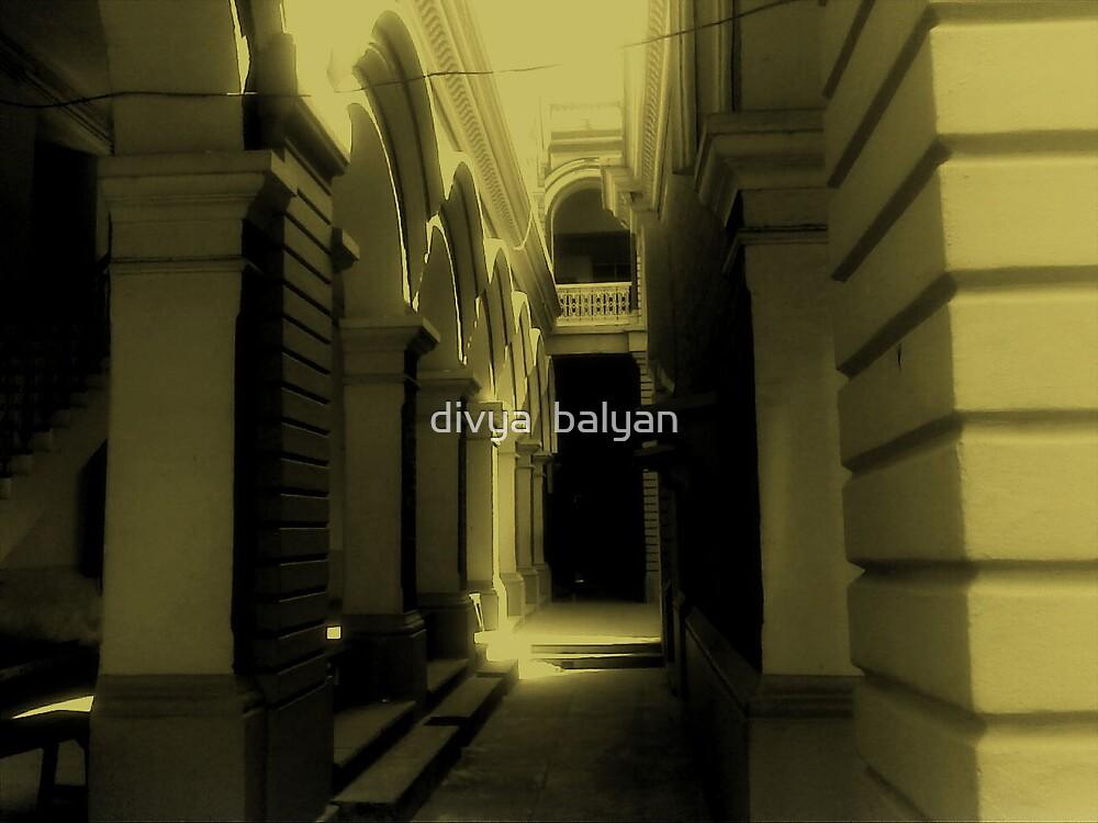 school by divya  balyan