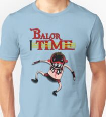 Finn Balor the Human Adventure Time T-Shirt