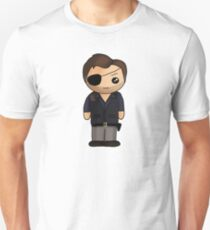 The Governor  T-Shirt