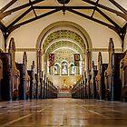 St. Andrew's Chruch 2 by John Velocci