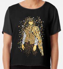 Blusa Klimt Eastwood