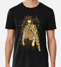 Klimt Eastwood Männer Premium T-Shirts