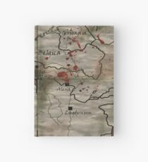 Gaul Hardcover Journal