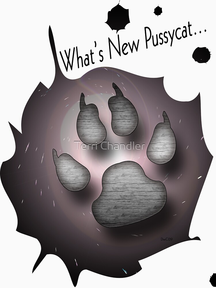 What's New Pussycat by DanceswithCats