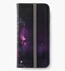 Raven Cool Fortnite Character Design  iPhone Wallet/Case/Skin