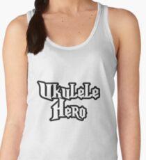 Ukulele Hero! Women's Tank Top