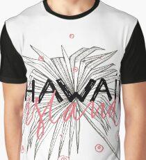 Hawaii island Graphic T-Shirt