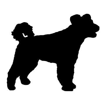pumi silhouette by marasdaughter