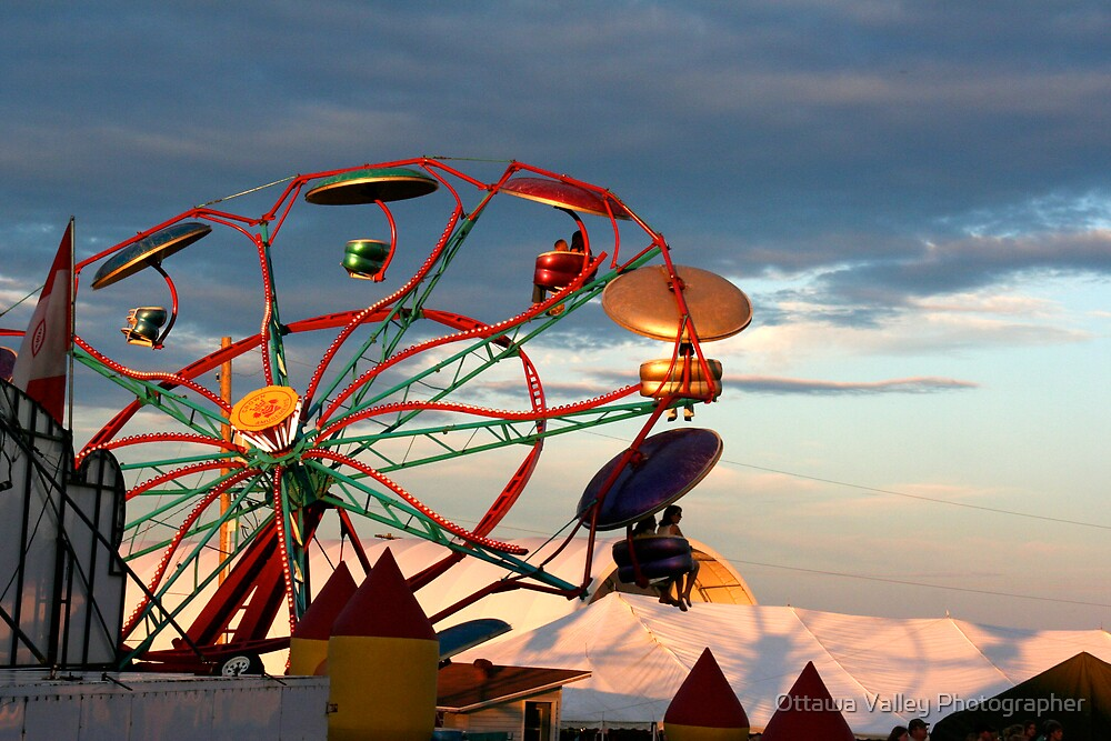 beachburg fair by Ottawa Valley Photographer