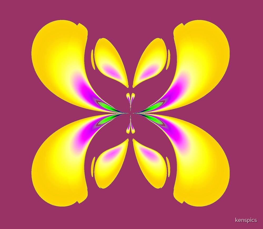 Spring Flower by kenspics