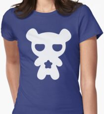 Lazy Bear Baby Blue T-Shirt