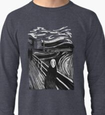 The Face Lightweight Sweatshirt