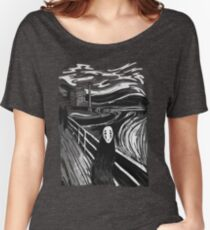 The Face Women's Relaxed Fit T-Shirt