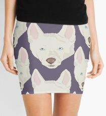 Husky Mini Skirt