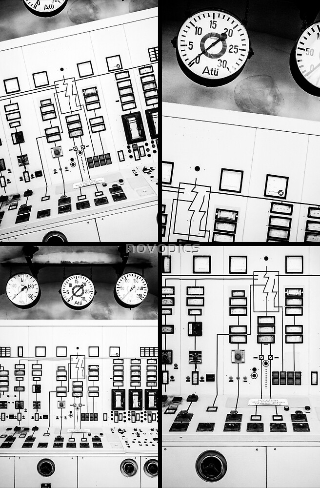 control station III by novopics
