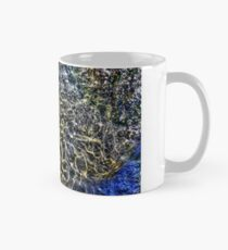 The Color of Water Mug