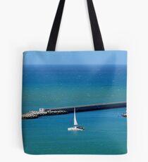 you and my sea Tote Bag