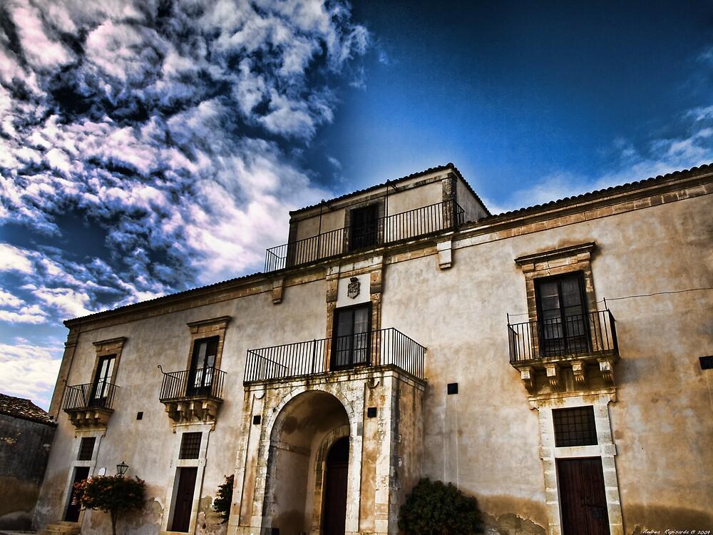 Antica Azienda  Curto by Andrea Rapisarda
