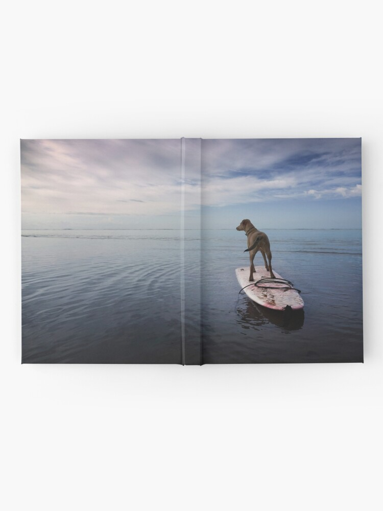 Alternate view of Owning the day Hardcover Journal