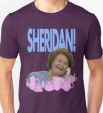 Sheridan!  Unisex T-Shirt
