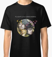The Conchords Classic T-Shirt
