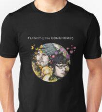The Conchords Unisex T-Shirt