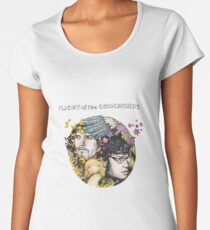 The Conchords Women's Premium T-Shirt