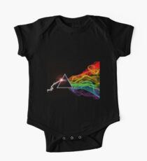 Pink Floyd – The Dark Side Of The Moon One Piece - Short Sleeve