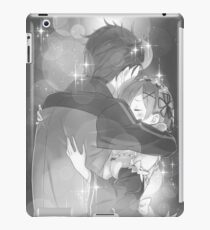Re:zero iPad Case/Skin