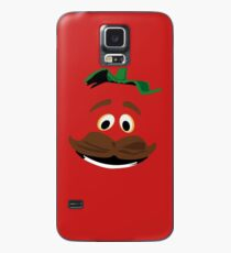 Fortnite Tomato Town Case/Skin for Samsung Galaxy