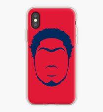 Anthony Davis iPhone Case