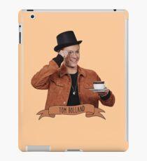 Tom Holland  iPad Case/Skin