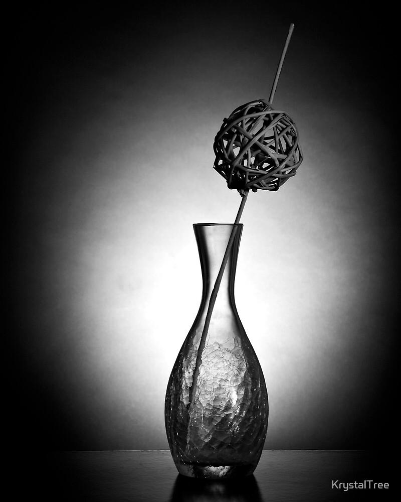Glassware by KrystalTree