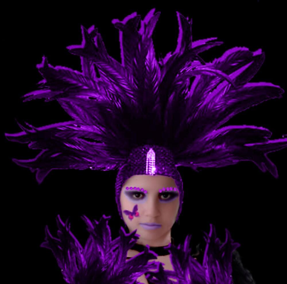 Showgirl by CheyenneLeslie Hurst