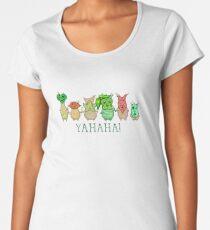 Korok Women's Premium T-Shirt