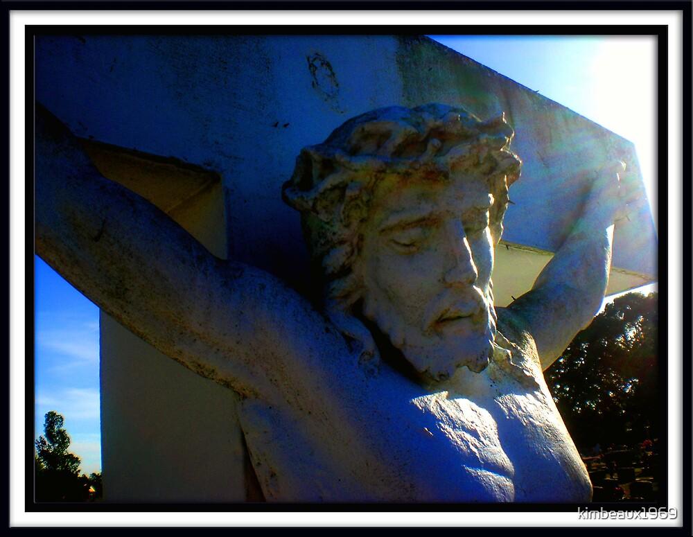 Jesus by kimbeaux1969