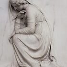 Sorrow by Yampimon