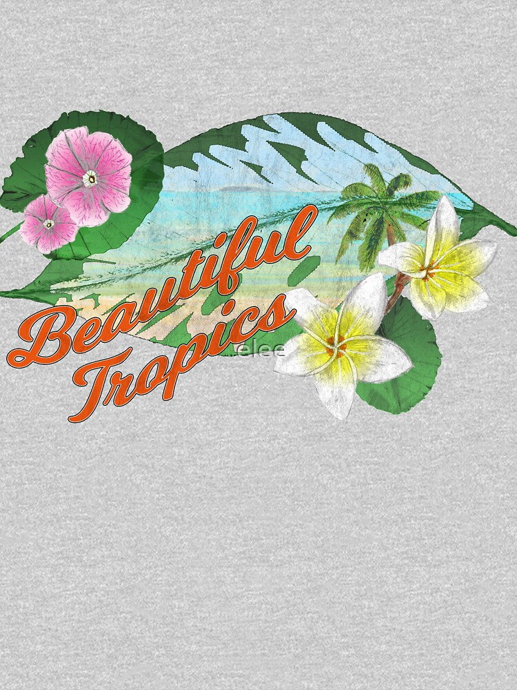 Retro Tropical by elee