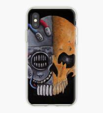 Adeptus Mecanicum iPhone Case