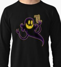The Snatcher Lightweight Sweatshirt
