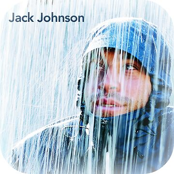 Jack Johnson Brushfire Fairytales by funkeyman5