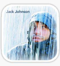 Jack Johnson Brushfire Fairytales Sticker