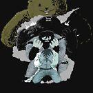 Man Bear Bear by Artificialx