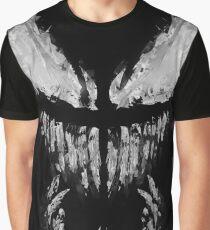 Poisonous Substance Graphic T-Shirt