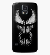 Poisonous Substance Case/Skin for Samsung Galaxy