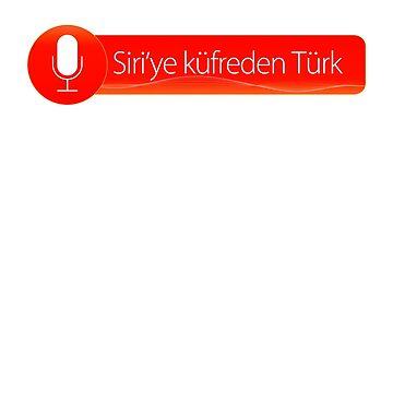Siri'ye Küfreden Türk - 3 by iPhonedo