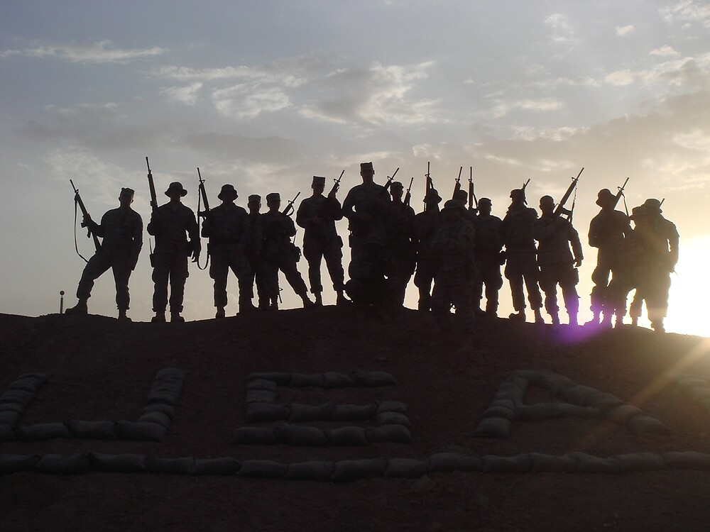 FP Escorts in Iraq by Misterx220