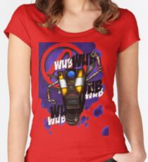 CL4P-TP Women's Fitted Scoop T-Shirt