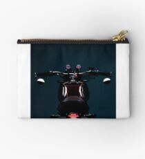 Cafe Racer Studio Pouch